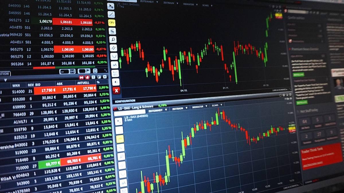 Comment se mettre en Bourse ?